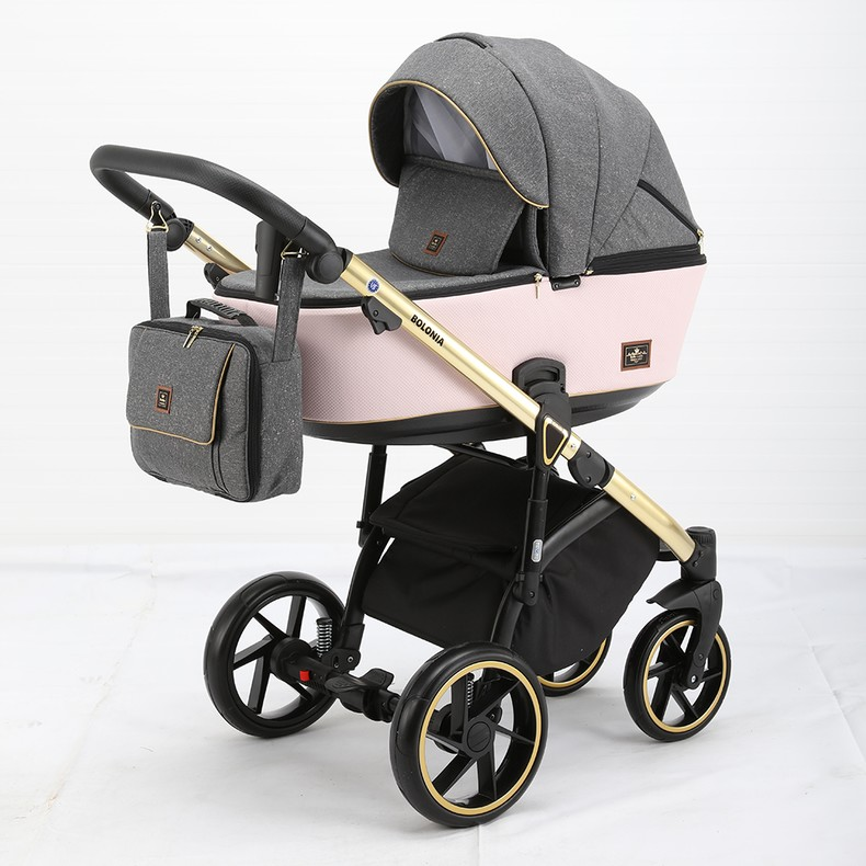 BeBe-mobile Bolonia Special Edition BN-102
