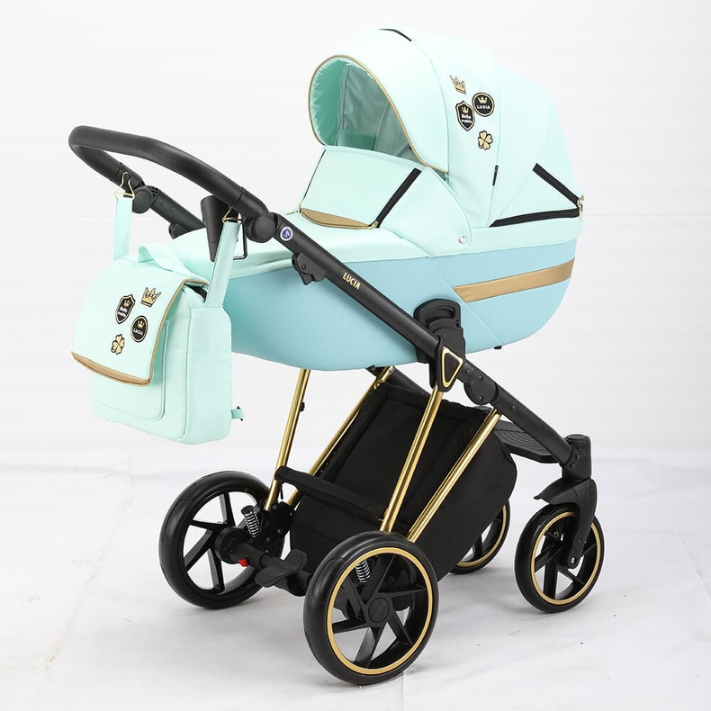 BeBe-mobile Lucia Special Edition BL-106
